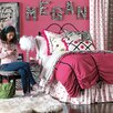 Eastern Accents Talulla Button-Tufted Comforter Collection