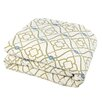Eastern Accents Bradshaw Button-Tufted Comforter Collection