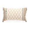 Eastern Accents Gallagher Griffin Throw Pillow