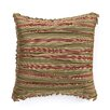 Eastern Accents Glenwood Baines Patina Ruched Euro Pillow