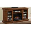 Classic Flame Beauregard TV Stand with Fireplace