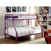 Hokku Designs Prism Twin over Full Bunk Bed