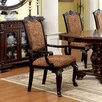Hokku Designs Romana Dining Arm Chair (Set of 2)