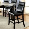 "Hokku Designs Callahan 25.5"" Bar Stool with Cushion (Set of 2)"