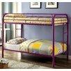 Hokku Designs Prism Twin Over Twin Bunk Bed