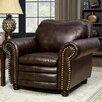 Hokku Designs Hearthe Arm Chair