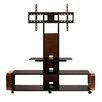 Hokku Designs Multi-Function 3-in-1 TV Stand