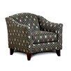 Hokku Designs Violette Modern Arm Chair