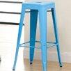 """Hokku Designs Stilletta 30"""" Bar Stool (Set of 2)"""