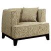 Hokku Designs Yirume Modern Barrel Chair
