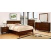 Hokku Designs Dionn Panel Customizable Bedroom Set