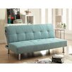 Hokku Designs Corbin Convertible Sofa