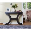 Hokku Designs Everly Contemporary Console Table