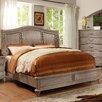 Hokku Designs Villefort Panel Bed