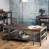 Hokku Designs Kizan Coffee Table Set