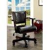 Hokku Designs Lux Arm Chair