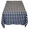 String Light Company Gingham Polyester Tablecloth