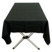 String Light Company Polyester Square Tablecloth