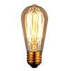 String Light Company 40W Antique Light Bulb