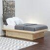 Gothic Furniture Hynes Platform Bed