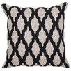 Kosas Home Heather Linen Throw Pillow