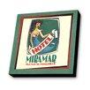 Lamp-In-A-Box Miramar Palma de Mallorca, Spain Vintage Advertisement