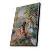 Lamp-In-A-Box In the Meadow 1892 by Pierre-Auguste Renoir Painting Print