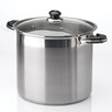 Prime Pacific 20-qt. Stock Pot with Lid