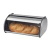 Prime Pacific Modern Stainless Steel Bread Bin