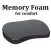 BirdRock Home Sofia + Sam Mini Memory Foam Lap Desk