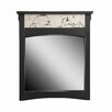 Stein World Graham Framed Mirror