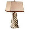 """Stein World Sia 30"""" H Table Lamp with Rectangular Shade"""