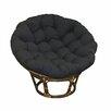Blazing Needles Papasan Lounge Chair Cushion
