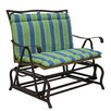 Blazing Needles Outdoor Lounge Chair Cushion
