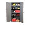 Durham Manufacturing Flush Door Style Storage Cabinet