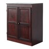 Concepts in Wood 2 Door Storage Cabinet
