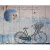 Graffitee Studios Spiritual/Inspiration Thou are not Farther Graphic Art on Wrapped Canvas