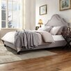 Kingstown Home Somerby Panel Bed