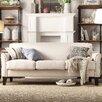 Kingstown Home Warner Modern Sofa