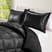 PUFF Ultra Light Nylon and Microfiber Down Alternative Indoor/Outdoor Comforter