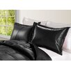 PUFF Ultra Light Nylon Pillow Sham (Set of 2)
