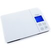 Ozeri Gourmet Digital Kitchen Scale with Timer, Alarm and Temperature Display