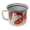 Golden Rabbit Grande Mug (Set of 4)