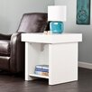 Holly & Martin Glidick Slide-Top End Table
