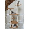 "Armarkat 64"" Classic Cat Tree"