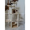"Armarkat 72"" Classic Cat Tree"