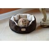 Armarkat Cat Bed in Mocha and Beige