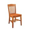 """Russwood Select Series 18"""" Wood Classroom Chair"""