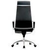 Krug Inc. Dorso S High Back Leather Executive Chair with Headrest