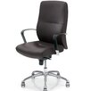 Krug Inc. Dorso E High Back Leather Executive Chair